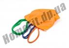 Резиновые петли для фитнеса и тренировок в наборе из 3 шт: фото 7