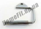 Ручка для тренажера одинарная открытая: фото 2