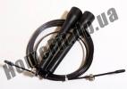 Скакалка скоростная для кроссфит Ultra Speed Cable Rope 2: фото 1