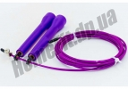 Скакалка скоростная для кроссфит Ultra Speed Cable Rope 2: фото 8