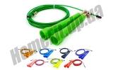 Скакалка скоростная Ultra Speed Cable Rope 3: фото 3