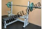 Скамья для жима MP-0052 Pro