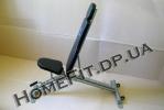 Купить скамью в Запорожье SUB3001a