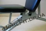 Скамья для жима и пресса купить SUB3001a