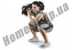 Сендбег – сумка с песком Training до 40 кг: фото 10