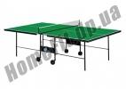 Стол для настольного тенниса для закрытых помещений GK-3/GP-3: фото 1