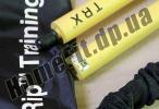 Тренажер-палка TRX Rip Trainer: голограма