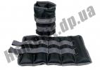 Утяжелители для рук и ног FI-2072 (манжеты): 3 кг