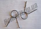 Замки на гриф 50 мм пружинные: фото 2