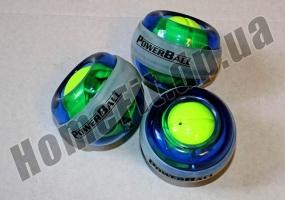 PowerBall: фото 1