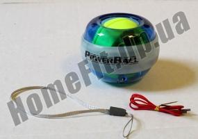 PowerBall: фото 2