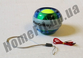 PowerBall: фото 3