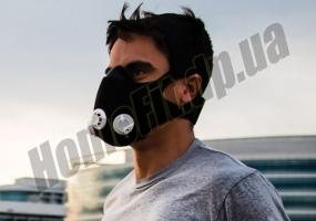 Маска тренировочная Elevation Training Mask: фото 1