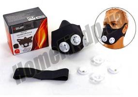 Маска тренировочная Elevation Training Mask: фото 4