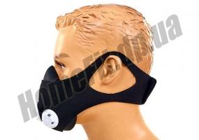 Маска тренировочная Elevation Training Mask: фото 6