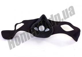 Маска тренировочная Elevation Training Mask: фото 8