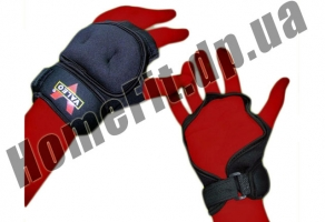 Утяжелители для рук, перчатки Valeo: фото 1