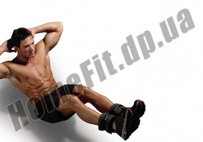 Утяжелители для рук и ног с регулируемым весом  фото 5