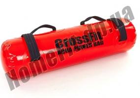 Водяная сумка Aqua Power Bag WB-26/38 (мешок наливной)  фото 6