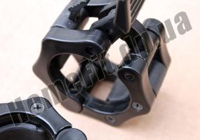 Замки для грифа 25/28/50 мм Lock-Jaw: фото 4