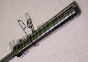 Замки на гриф 50 мм пружинные: фото 5